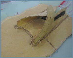 鞋面缝纫机