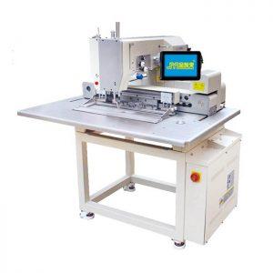 工业厚料缝纫机