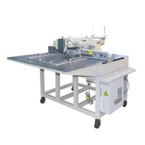 大面积工业缝纫机